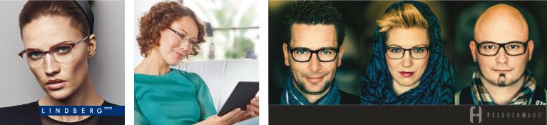 Brillen von MAAX Augenoptik – Hörakustik GmbH in Frechen-Königsdorf